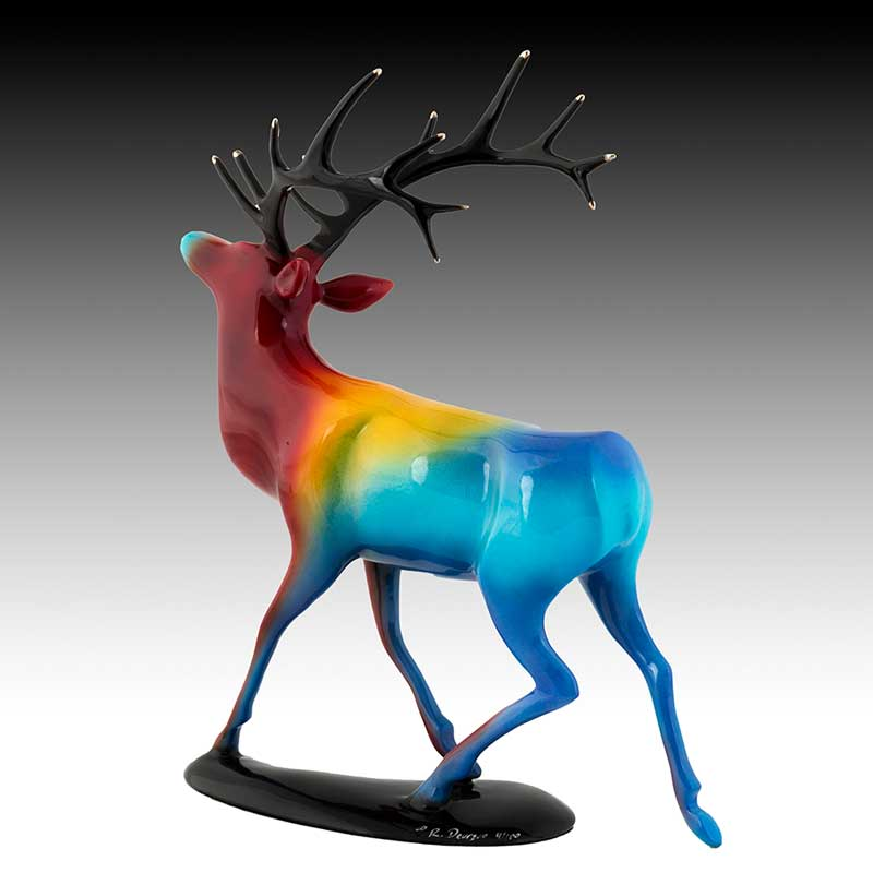 elk-sculpture-color-me-gone-4