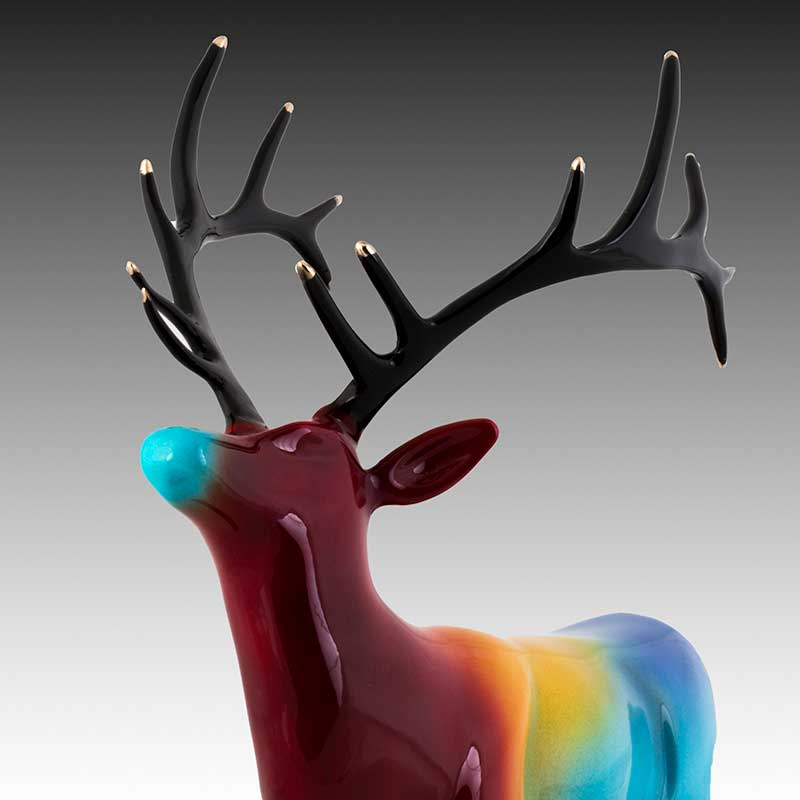 elk-sculpture-color-me-gone-6