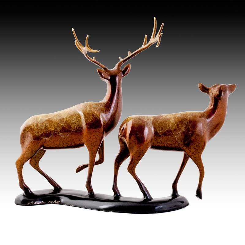 elk-sculpture-spooked-2